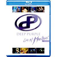 深紫色樂團:他們都到蒙特勒 演唱會 Deep Purple: They All Came Down To Montreux (藍光Blu-ray) 【Evosound】