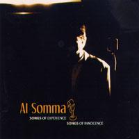 艾爾.索瑪:純真之歌 Al Somma: Songs of Innocence Songs of Experience (CD)【BEPOP Records】