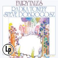 羅卡.透內芙:神仙故事 Radka Toneff: Fairy Tales (限量Vinyl LP)