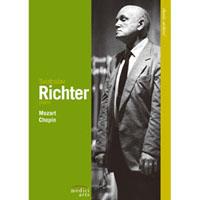 傳奇鋼琴師~李希特的莫札特淬思 Classic Archive: Sviatoslav Richter (DVD) 【EuroArts】