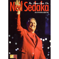 尼爾.西達卡:好戲上場 Neil Sedaka: The Show Goes On - Live at the Royal Albert Hall (DVD) 【Evosound】