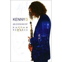 肯尼吉:「拉丁羅曼史」海灣音樂會實況 Kenny G.: An Evening of Rhythm & Romance (DVD) 【Evosound】