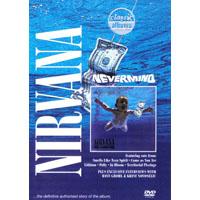 超脫合唱團:從不介意 Nirvana: Never Mind (DVD) 【Evosound】