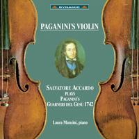 帕格尼尼名琴 加農砲 Paganini\