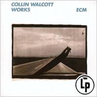 Collin Walcott: Works (Vinyl LP) 【ECM】