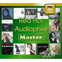 綠色發燒碟 Red Hot Audiophile 2009 (SACD) 【Master】