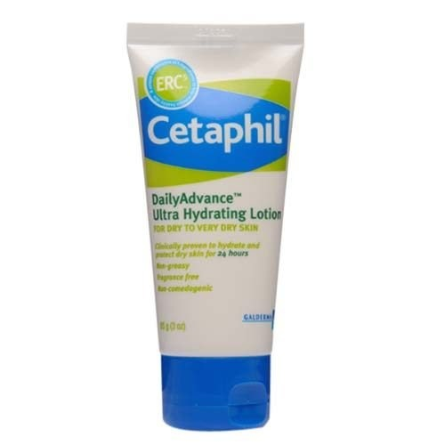 公司貨 Cetaphil 舒特膚 ERC5 強護保濕精華乳 (強護保濕霜) 85g/條◆德瑞健康家◆