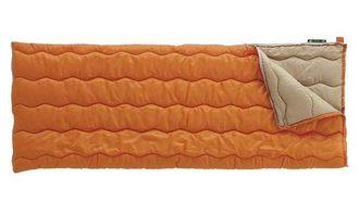 LOGOS 日本 | 丸洗睡袋6℃-橘 露營 帳篷 帳蓬 帳棚 | 秀山莊(LG72600610)