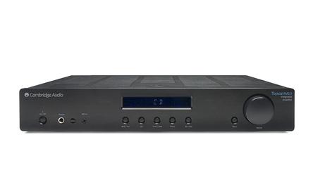 【AM10 綜合擴大機】 Cambridge Audio 英國劍橋音響 家庭劇院 CD BD AV 擴大機 數位串流 網路收音機
