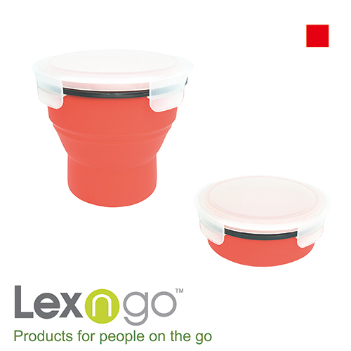 Lexngo可折疊湯杯