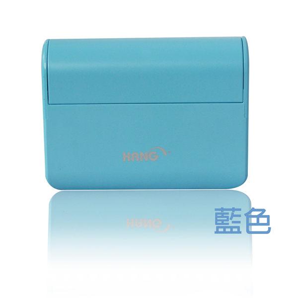 HANG H2-6000 馬卡龍行動電源 額定容量3440mAh 支架型 手機 MP3/4通用 BSMI檢驗合格