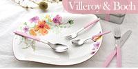 Villeroy&Boch,唯寶 ,餐瓷,盤子,餐叉