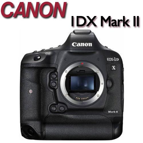 CANON EOS 1DX Mark II BODY 單機身【公司貨】