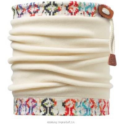 Buff 健行/滑雪/旅遊 頭巾/頸圍/刷毛圍巾/脖圍 抽繩POLAR保暖領巾 108988 數位風采