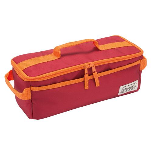 【露營趣】中和 附手電筒 Coleman 料理工具盒II 烹飪工具袋 餐具袋 CM-26809