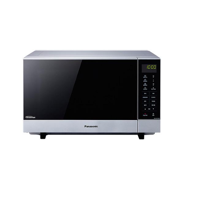 國際 Panasonic 27公升 光波燒烤變頻微波爐 NN-GF574