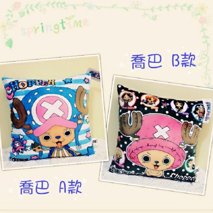 【more 禮品小舖】喬巴抱枕 / 航海王 / 抱枕、靠枕、卡通枕、絨毛娃娃禮物