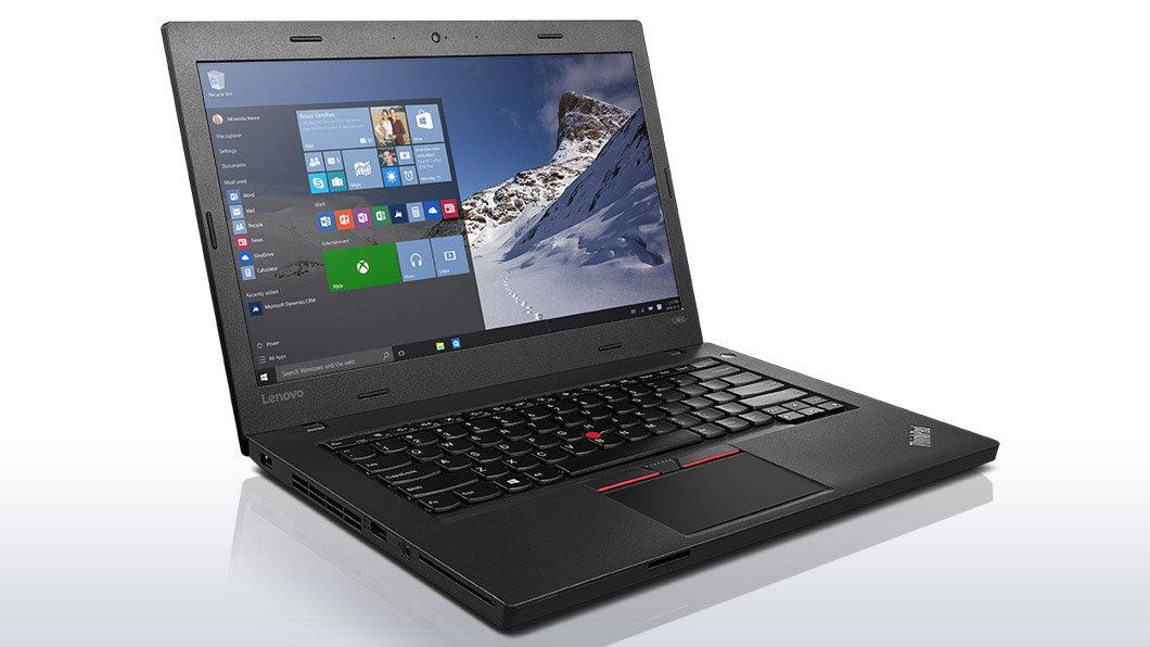 LENOVO 聯想 ThinkPad L460-20FUA000TW 14吋商務筆電  i5-6200U/14 HD/4G/500G/6cell/W10P DG W7 P/3Y 很好用