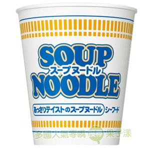 日清 海鮮杯麵[JP090]