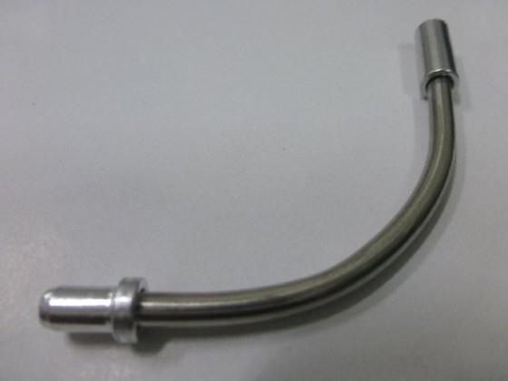 V型煞車夾器彎管零件《意生自行車》