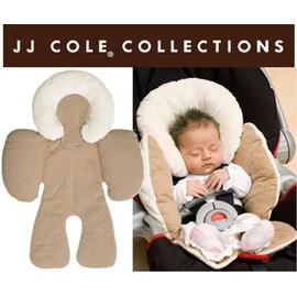 *babygo*JJ Cole Collections身體支撐墊【卡其】Khaki