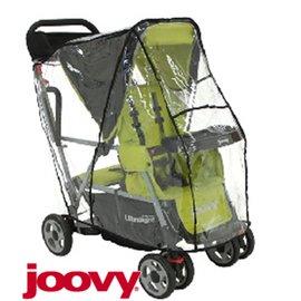 *babygo*美國joovy推車雨罩JV-905