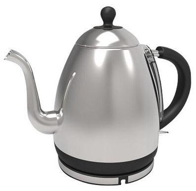 ?皇宮電器?維康1.5L長嘴#304不鏽鋼電茶壼/快煮壺WK-1560 具除氯功能 瞬間加熱效果好 泡茶聊天的好幫手