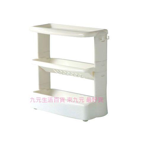【九元生活百貨】聯府 A33 風呂浴室三層架 置物