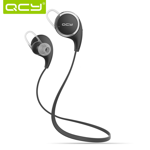 QCY QY8 商務智能藍牙耳機 手機通用型 開車無線耳麥 掛耳式 藍牙耳機 無線耳機【預購商品】
