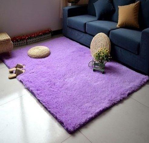 質感多色 長毛 地毯 訂做