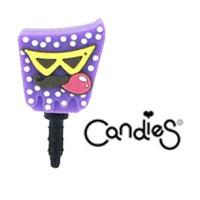 【Candies】馬殺雞英雄口香糖泡泡-耳機塞