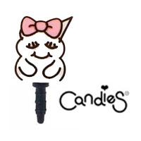 【Candies】睡眠雲寶寶女-耳機塞