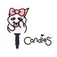 【Candies】睡眠雲寶寶女鬼臉俏皮-耳機塞