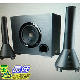 [COSCO代購 如果沒搶到鄭重道歉] Altec Lansing 三件式多媒體 喇叭 VS4621 W92254