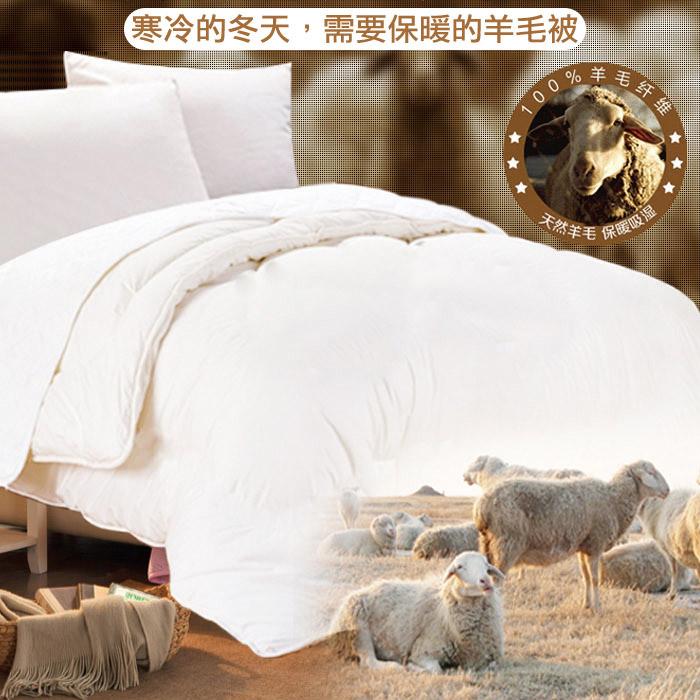【三井武田】羊毛被/土耳其羊毛被 1881