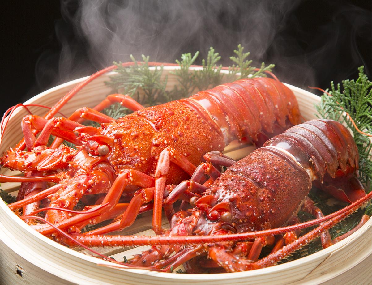 頂級美國熟凍龍蝦