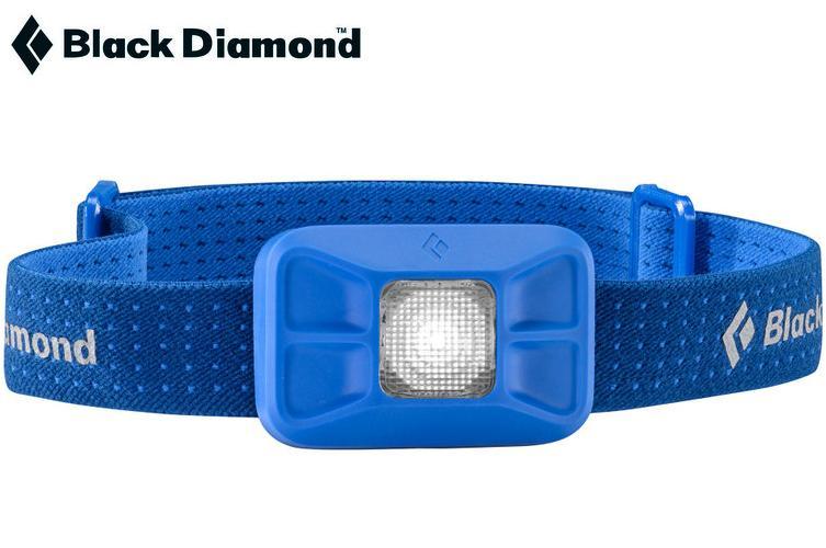 Black Diamond 頭燈/led頭燈/背包客/健行/登山 Gizmo防水LED頭燈 90流明 BD 620623藍