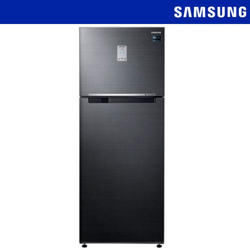 【金雞報喜】Samsung 三星 RT46K6235BS/TW 456L 雙循環雙門系列冰箱 (魅力灰)