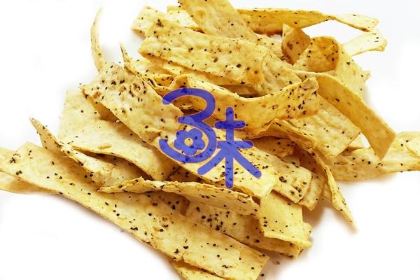 (古早味) 大田 黑胡椒切片 1包 600 公克 特價 160 元 (黑胡椒鱈魚切片)