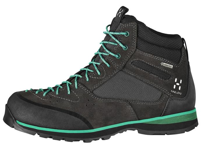 【鄉野情戶外用品店】 HAGLOFS |瑞典| ROC ICON GTX 高筒登山鞋 女款/防水登山健行鞋/497450