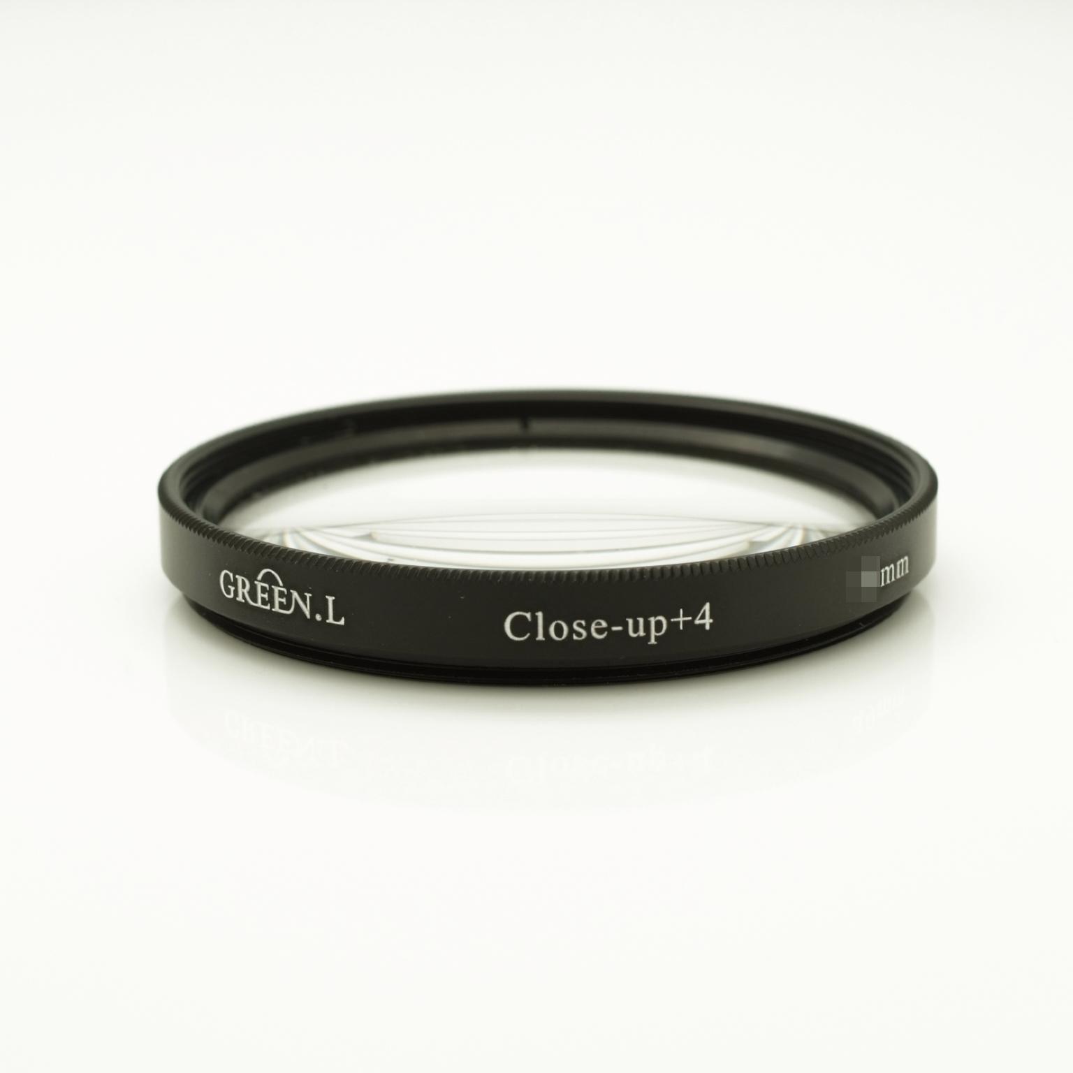 又敗家@ Green.L 58mm近攝鏡(close-up+4)Micro Macro鏡微距鏡,代倒接環雙陽環適近拍生態攝影適Canon EF-S 18-55mm F3.5-5.6 55-250mm ..