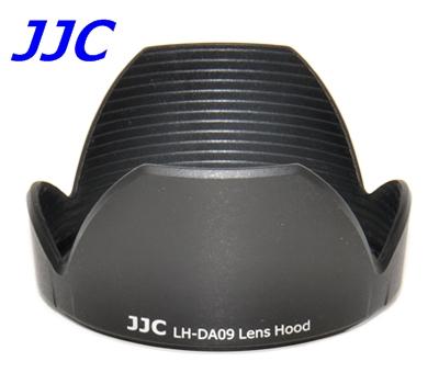 又敗家@騰龍Tamron遮光罩DA09遮光罩A16 A009(可反裝倒扣JJC副廠同Tamron原廠遮光罩)適17-50mm 28-75mm f2.8 XR Di LD Aspherical(IF)M..