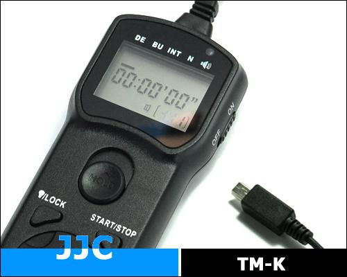 又敗家@ JJC副廠Fujifilm快門線定時快門線遙控器適FinePix X-E1 X-S1 HS35 HS30 HS25 HS20 HS50EXR HS35 EXR HS30EXR HS25EXR..