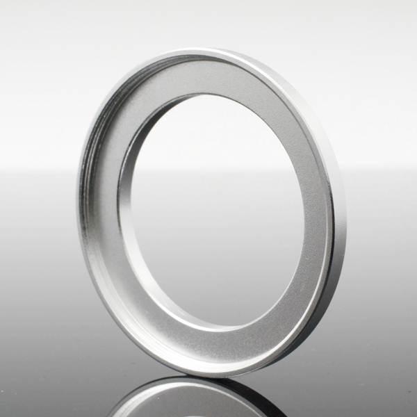 又敗家@銀40.5-52mm濾鏡轉接環(小轉大順接)40.5mm-52mm保護鏡轉接環40.5mm轉52mm濾鏡接環40.5轉52保護鏡轉接環UV保護鏡轉接環sony索尼16-50m f3.5-5.6..
