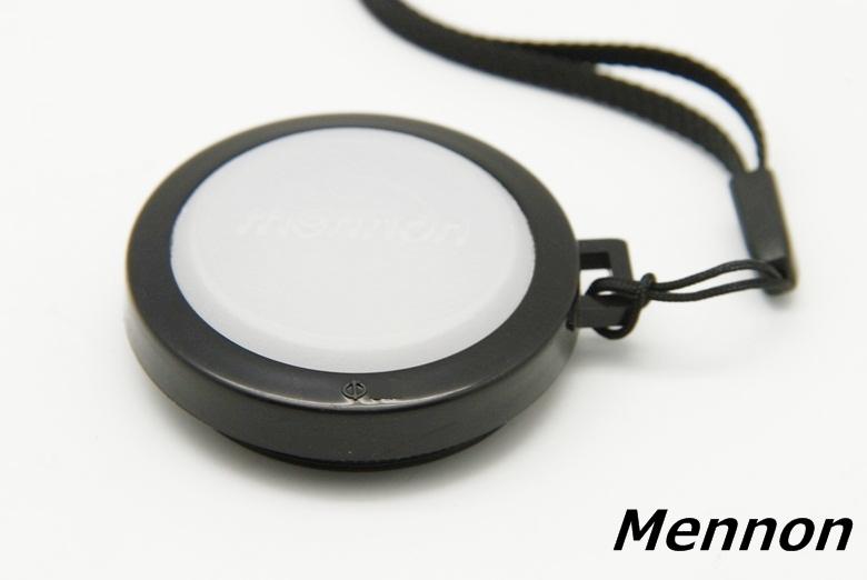 又敗家@美儂Mennon 37mm白平衡鏡頭蓋附孔繩適Panasonic Lumix G X Vario PZ 14-42mm F3.5-5.6 ASPH OIS,37mm鏡頭蓋白平衡蓋37mm鏡頭前..