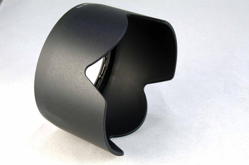 又敗家@uWinka副廠遮光罩尼康Nikon HB-31遮光罩(可反扣反裝倒接同NIKON原廠遮光罩)NIKON遮光罩HB31遮光罩適Nikkor 17-55mm f/2.8G ED IF AF-S ..