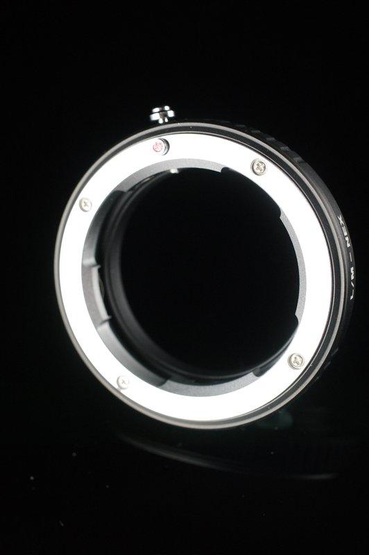 又敗家@外貿精品Leica M鏡頭轉接至SONY E Mount機身轉接環適M35/1.4 ASPH M35/2 M50/2 Rafel M75/1.4 -NEX3 NEX5 NEX-3 NEX-5