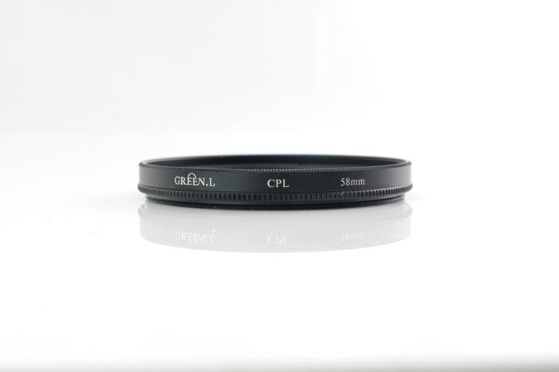 又敗家@ Green.L 62mm偏光鏡CPL偏光鏡(非薄框)62mm環形偏光鏡62mm環型偏光鏡62mm圓偏光鏡62mm圓形偏光鏡62mm圓型偏光鏡62mm圓偏振鏡,非MARUMI HOYA B+W