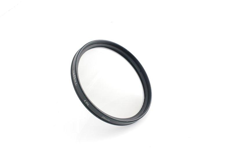 又敗家@ Green.L 37mm偏光鏡CPL偏光罩 37mm圓型偏光鏡37mm圓形偏光鏡37mm圓偏光鏡37mm圓偏振鏡37mm環型偏光鏡37mm環形偏光鏡適Panasonic Lumix G X ..