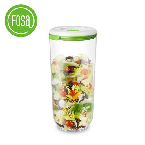 FOSA 真鮮寶智能真空保鮮罐/2850ml (HFA12850)